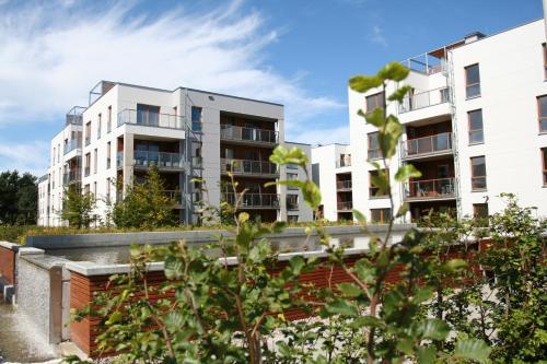 Seaside Mansion - Apartment Nadmorski Dwór