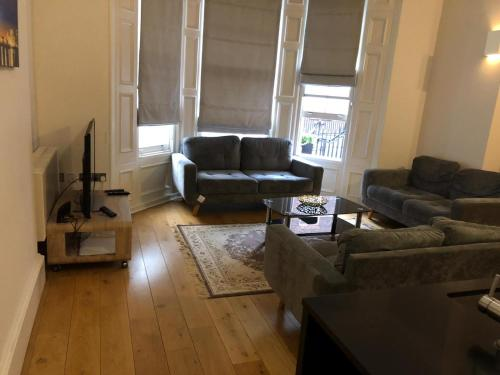 Luxury Apartment In Oxford Street Mayfair