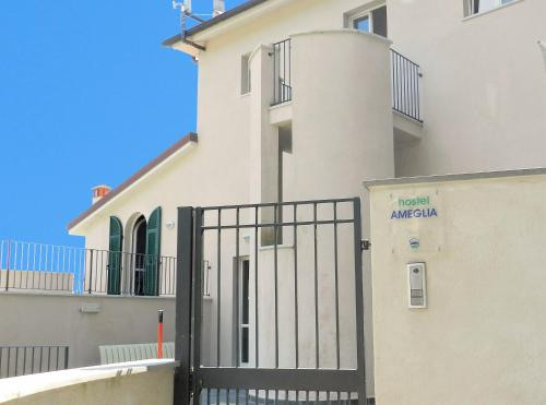 Hostel Ameglia