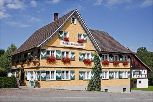 B&B Gmündmühle