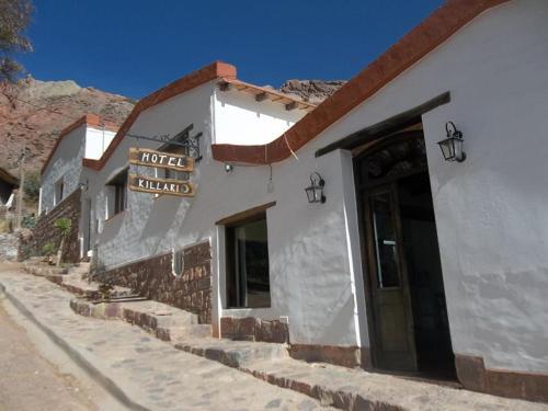 Killari Hotel
