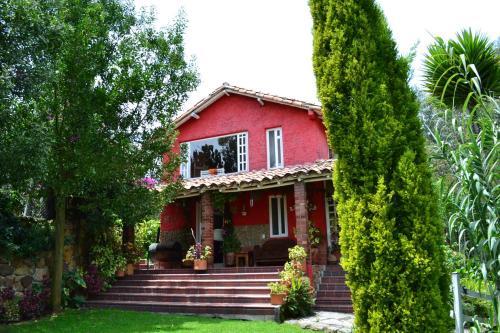 Cabaña Villa del Viento