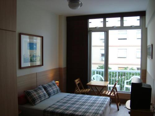 Alex Rio Flats Studio with Balcony