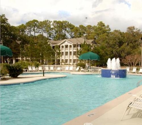 Island Links Resort