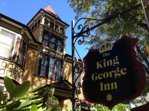 King George Inn