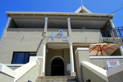Ashanti Lodge Green Point