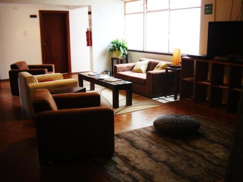 Ecuador View Inn