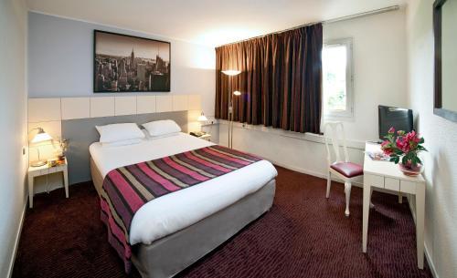 Qualys Hotel Golf Paris Est