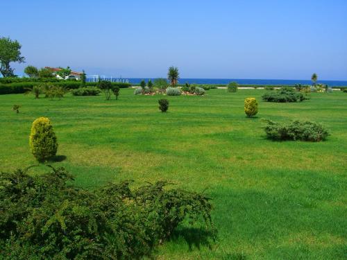 Villa Alinda Beach