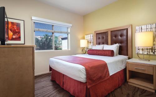 Condo Hotel Worldmark Las Vegas Blvd Nv Booking Com