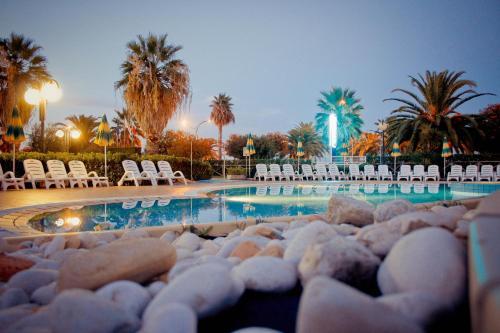 IHR Residence Hotel Le Terrazze