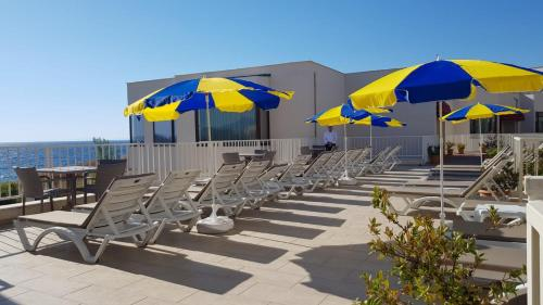 Бассейн в Ladies Beach Residence или поблизости