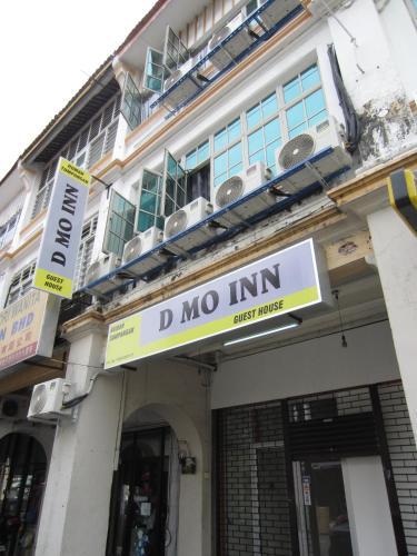 D Mo Inn