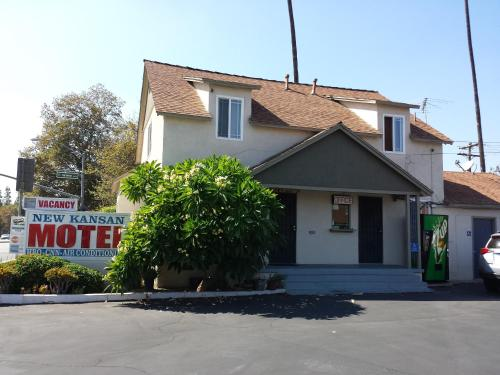 New Kansan Motel