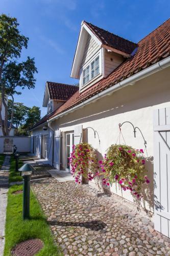 Arensburgi Külalistemaja