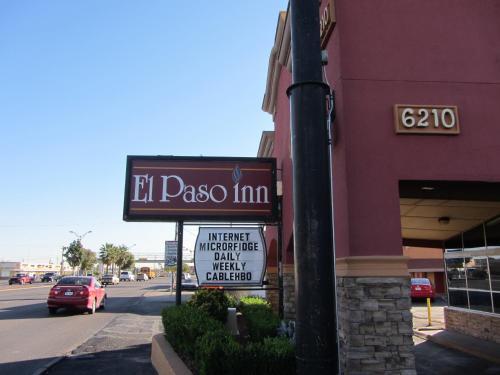 El Paso Inn