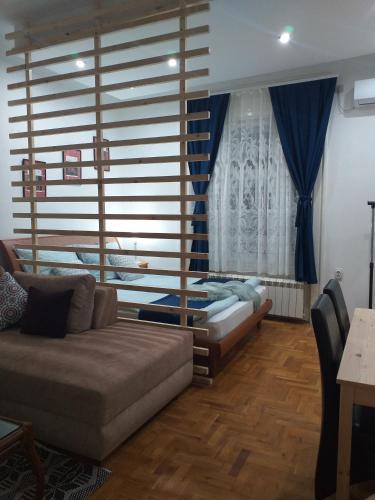 Authentic Belgrade Centre Hostel