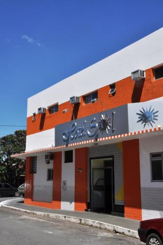 Hotel Sol Centro (Adults Only)