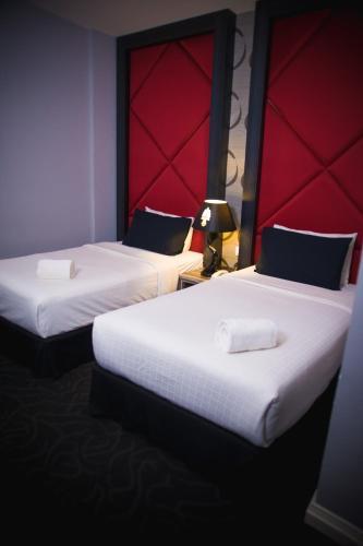 Sani Hotel, Kuala Lumpur, Malaysia - Booking com