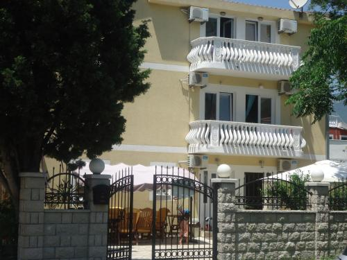Apartments Beba Zalad