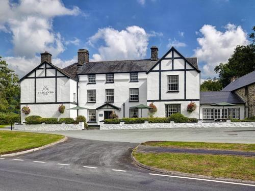 Brigands Inn