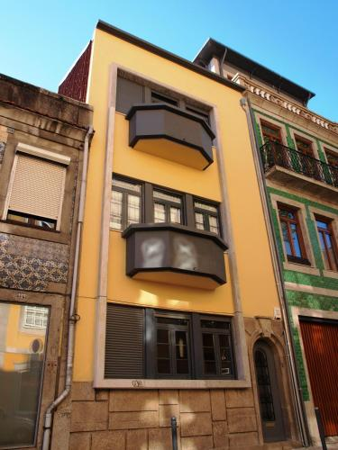 107 Rosario, Guesthouse