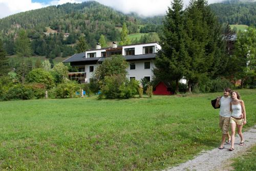 Landhaus Mauerwirt