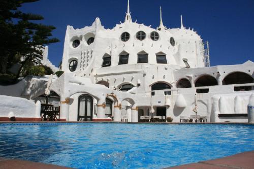 Club Hotel Casapueblo