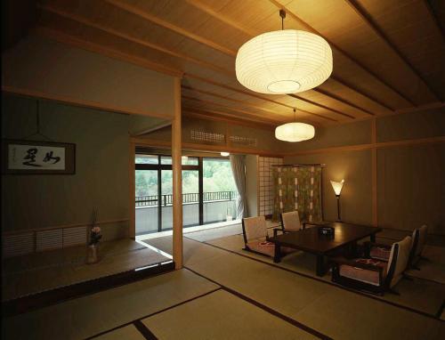photo of 三穗柔酒店(Sansuirou) | 日本神奈川縣(Kanagawa, Japan)