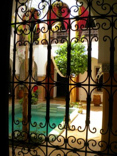The 10 best riads in marrakech morocco for Top 10 riads in marrakech