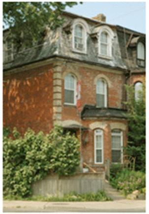 Pimblett's Toronto Downtown Bed &Breakfast