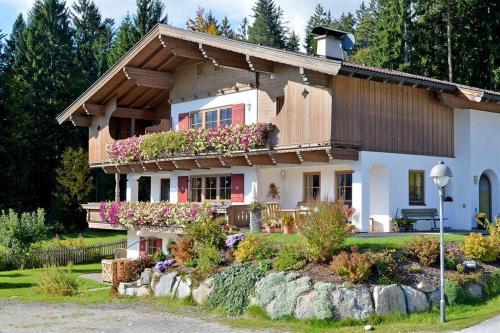 Landhaus Patricia