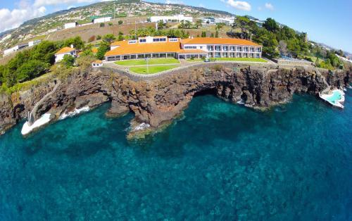 Hotel Albatroz Madeira
