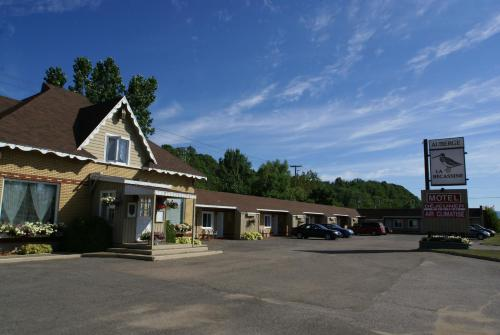 Auberge la Becassine