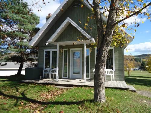 Maison Chez Laurent