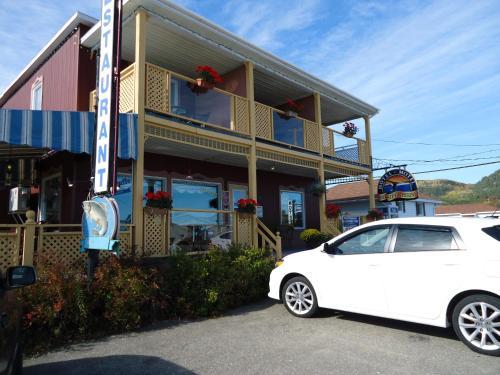 Hôtel-Motel Baie-Ste-Catherine