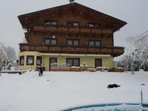 Landhaus Aubauerngut