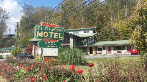 El Camino Motel - Cherokee