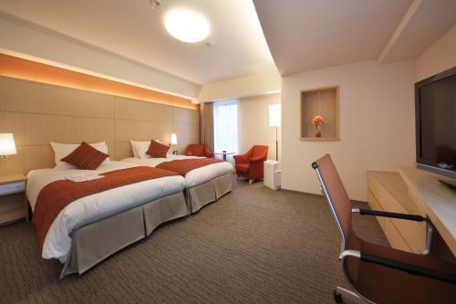 photo of 里士滿青森酒店(Richmond Hotel Aomori) | 日本青森縣(Aomori, Japan)
