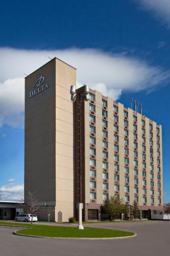 Delta Hotels by Marriott Saguenay Conference Centre