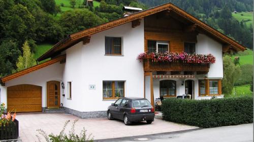 Haus Wechner