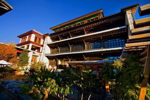 Songtsam Lodges - Songtsam Shangri-la - Lv Gu Hotel