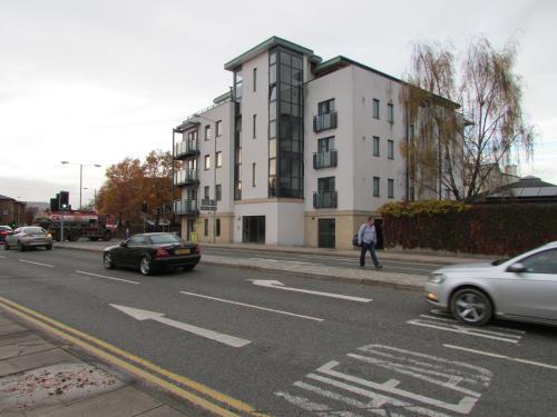 Cheltenham Luxury Apartments