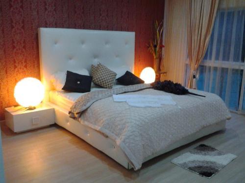 High Style Condominium