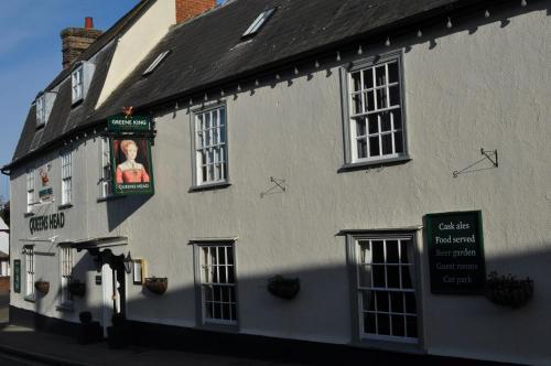Queenshead Inn