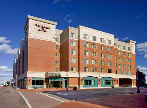 Residence Inn by Marriott Moncton