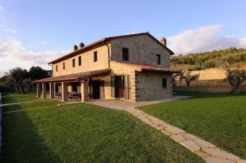 Villa Fontanicchio