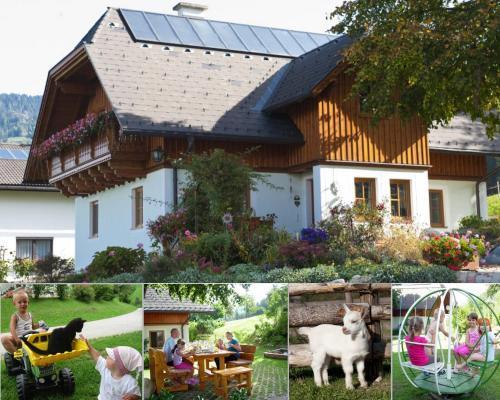 Hüttstädterhof Familie Pötsch