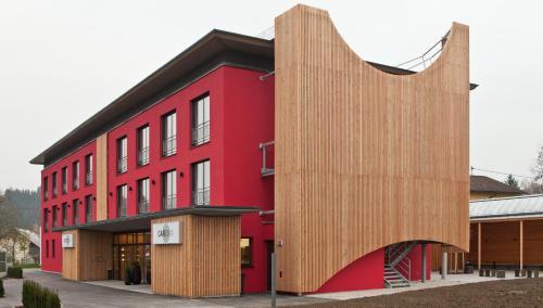 Hotel Garni Wallern