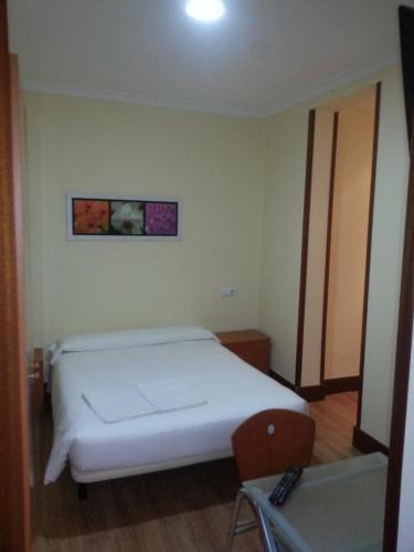 Baño Maria Vigo | Guesthouse Hostal Ancla Dorada Vigo Spain Booking Com